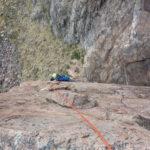 klettern in El Chalten