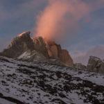 Aig. Guillaument, Aig. Mermoz, Cerro Fitz Roy