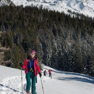 Notfall Lawine Skitour Scheiblingstein